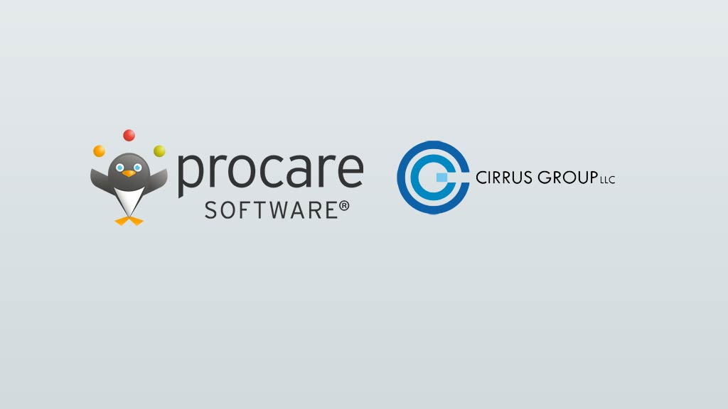 Procare Software® Announces Acquisition of Cirrus Group