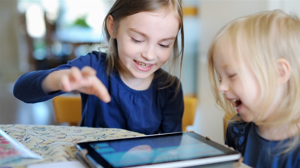 Avoid Winter Learning Loss with Procare Software and ABCmouse.com