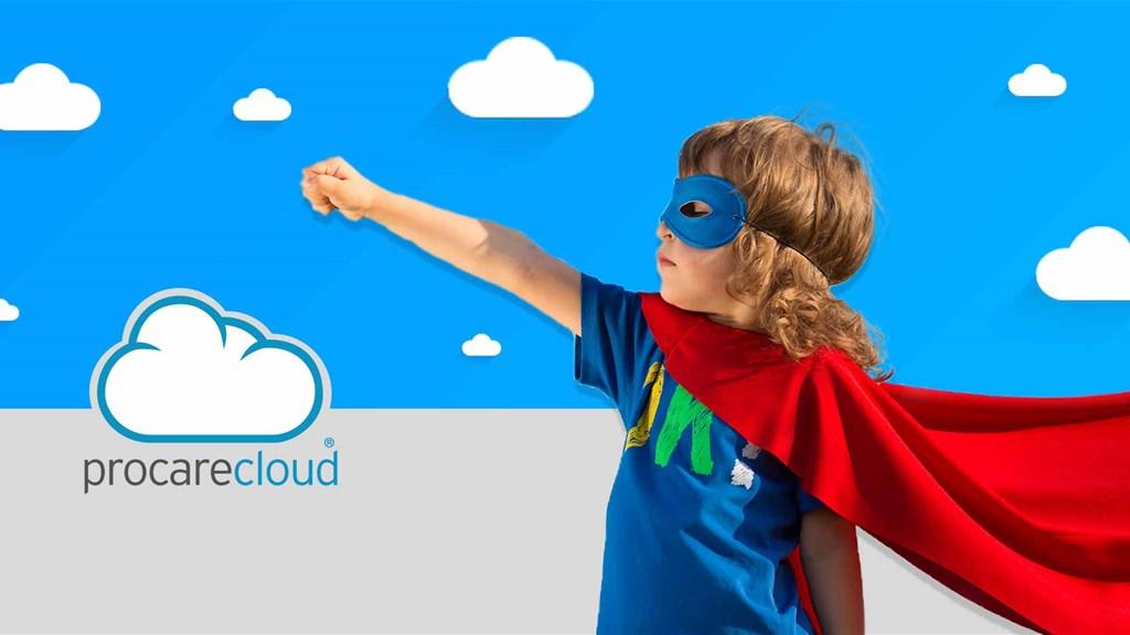 Procare Cloud Data Storage and Backup