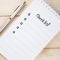 The Child Care Management Checklist