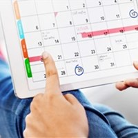 Daycare Schedules for Infants, Toddlers, and Preschoolers