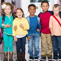 Promoting Values in Your Child Care Center