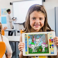 Spring into March with ABCmouse.com