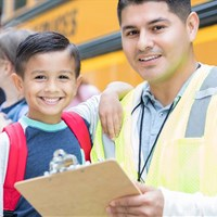 Manage Bus Runs for After School with Procare Software