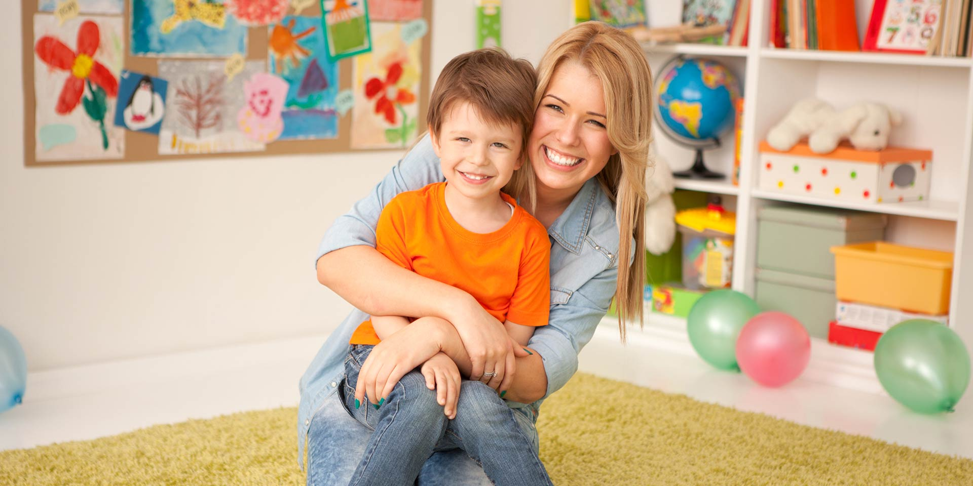 Family Daycare vs Daycare Center: What's the Difference?