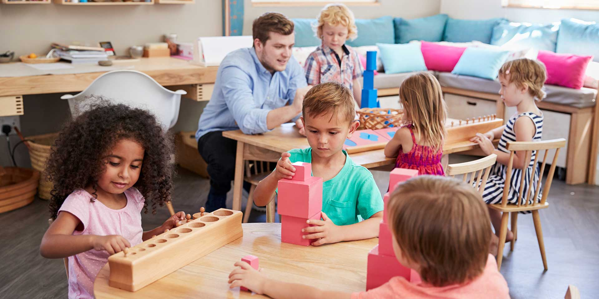 How to Keep Your Daycare Organized: 5 Tips