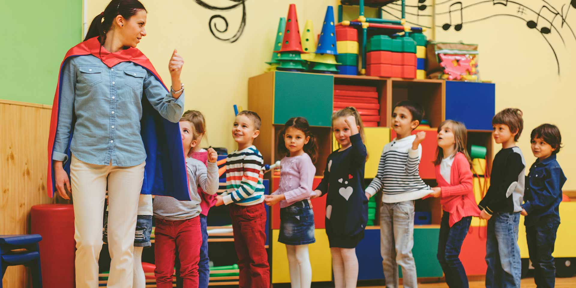 Is Managing Your Child Care Enrollment like Playing Musical Chairs?