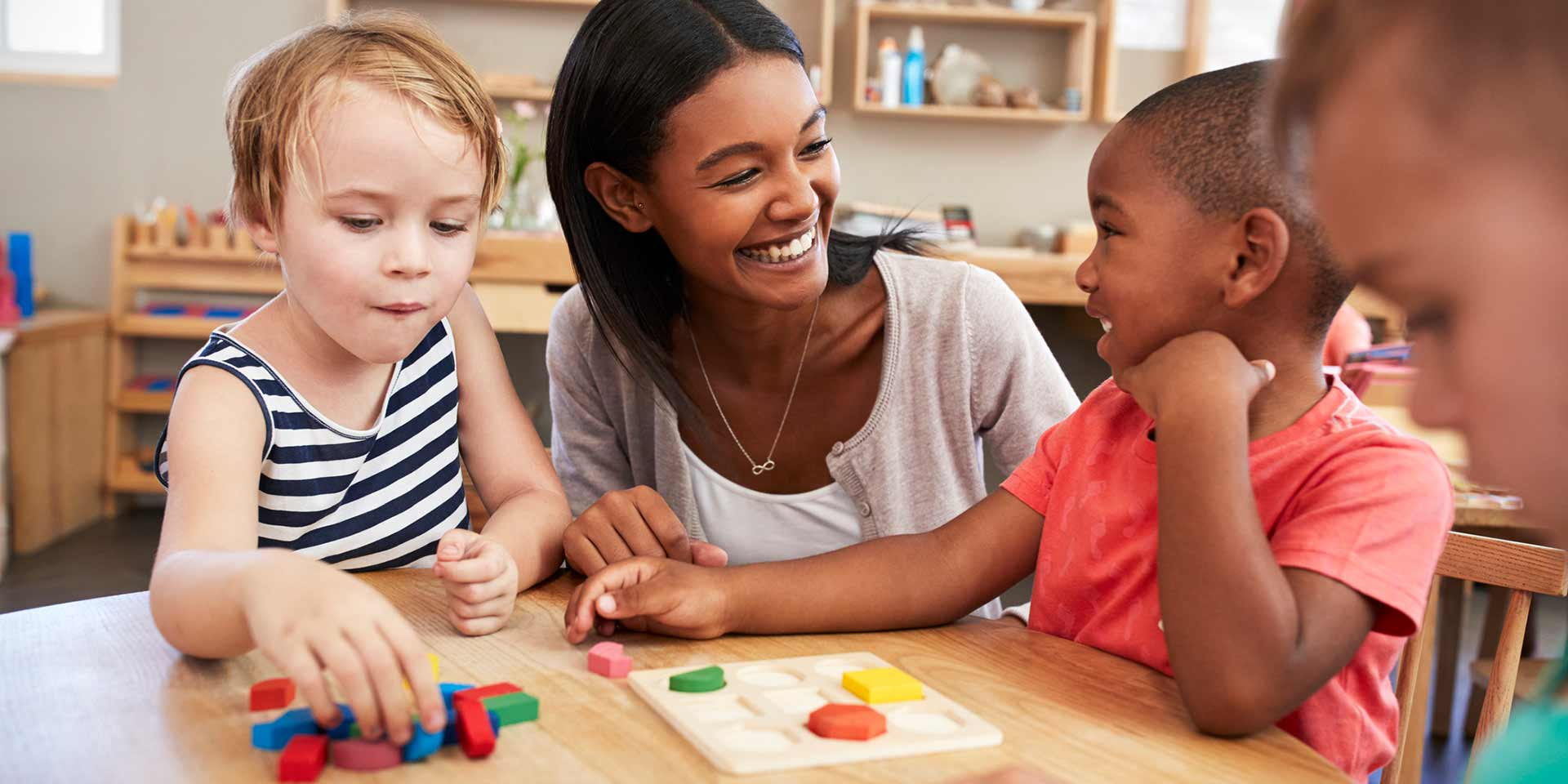 How to Optimize Your Daycare Schedule for Staff, Parents & Children