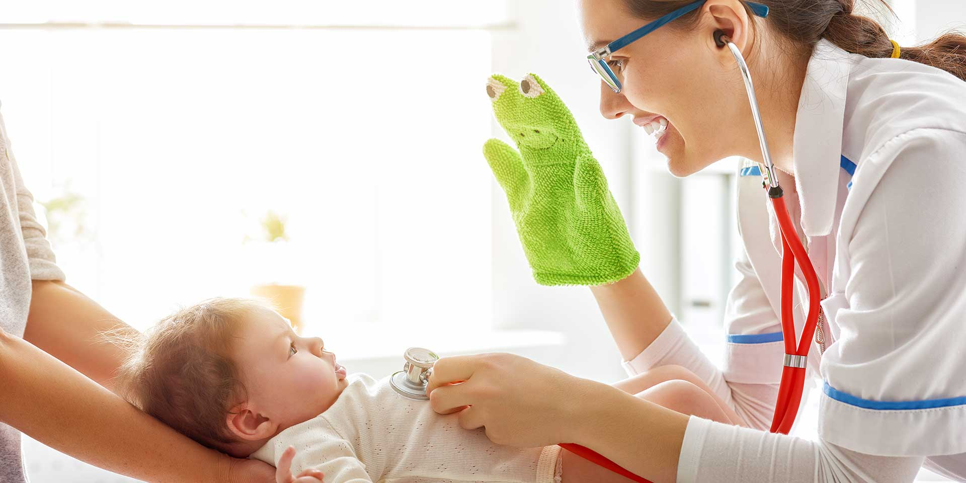 Using Immunization Tracking Software at Your Child Care Center