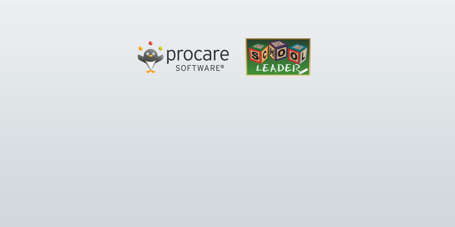 Procare Software Announces Acquisition of SchoolLeader