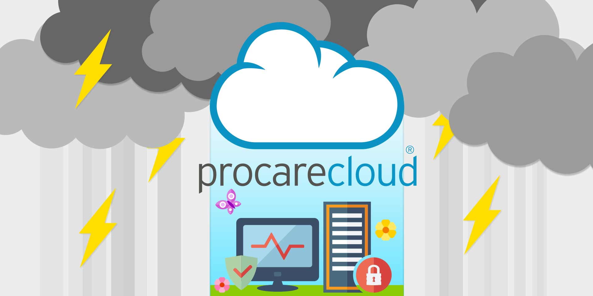 Storm-Proof Your Data with Procare Cloud