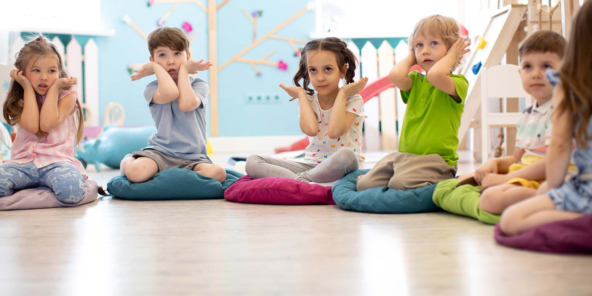 Is Your Child Ready to Start Preschool? How to Decide
