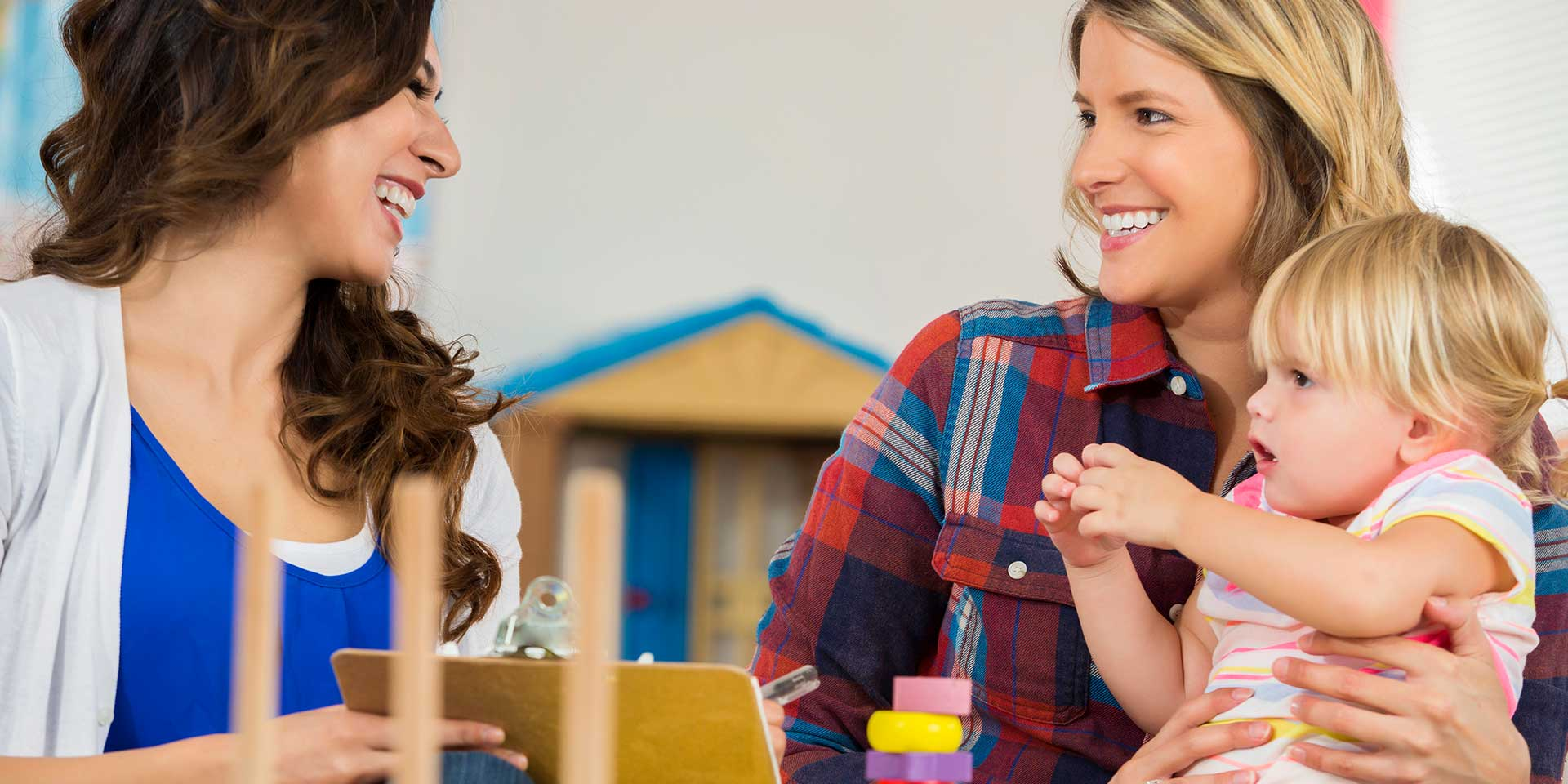 How Parent Engagement Leads to Child Care Success