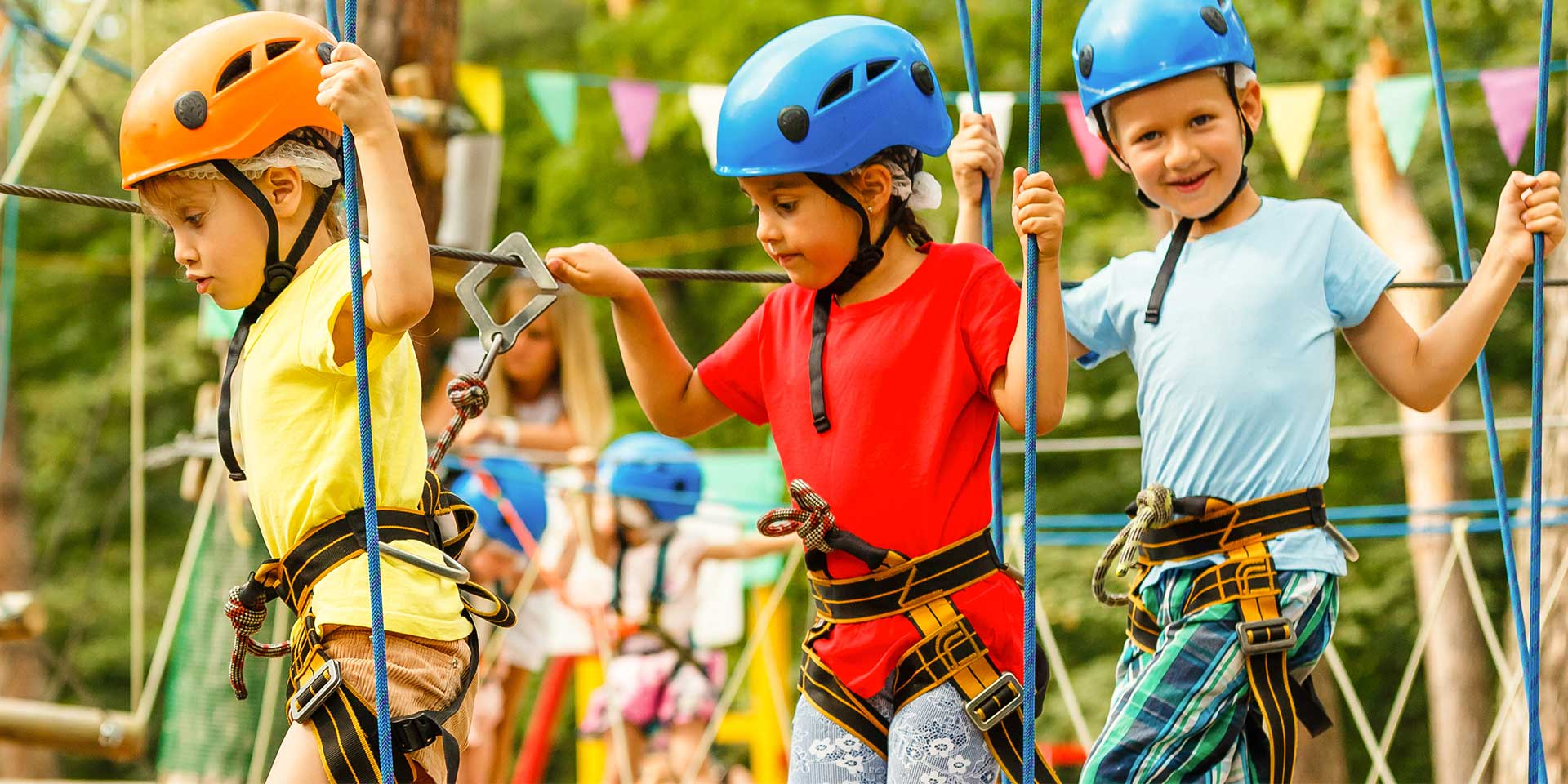 4 Easy Ways to Track Summer Camps