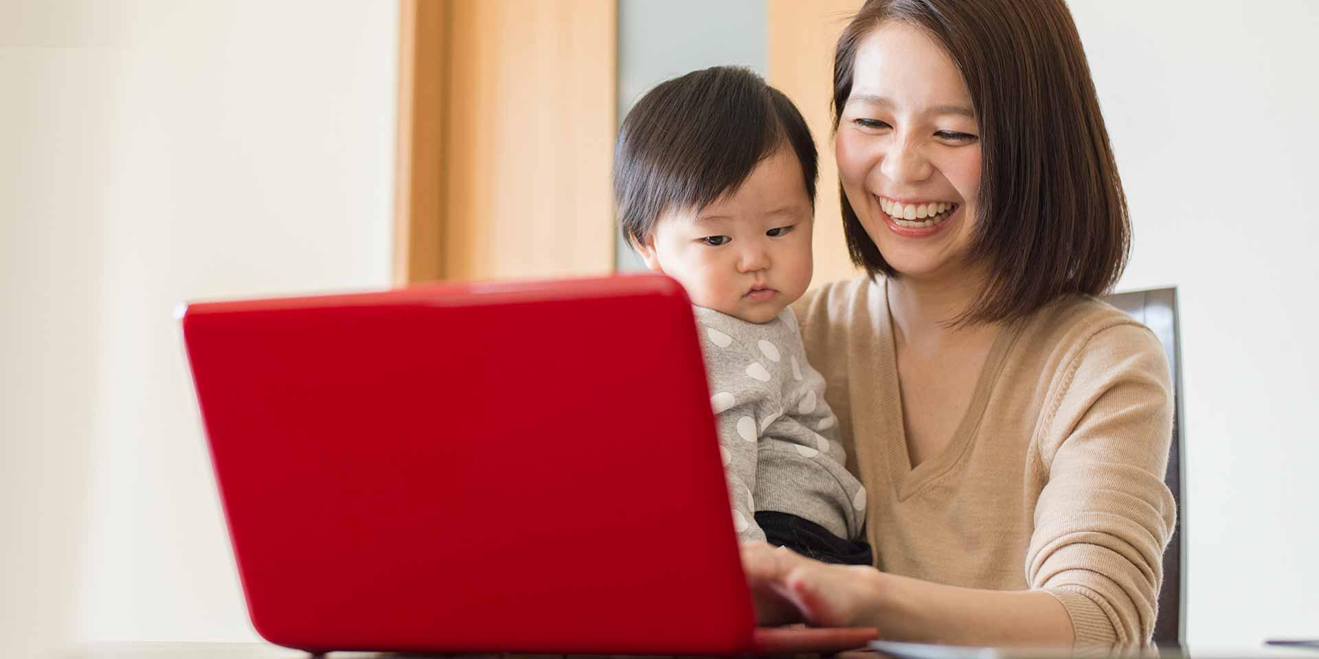 Register New Children Easily Through MyProcare