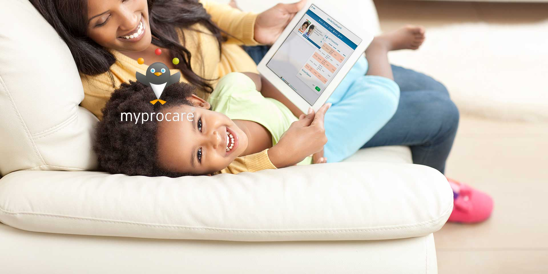MyProcare - Easily engage families and offer mobile payment solutions with our online parent portal