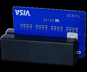 Procare Card Reader
