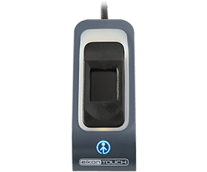 USB Biometric Fingerprint ID Pad